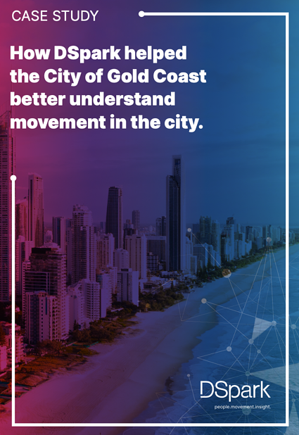 DSpark + City of Gold Coast